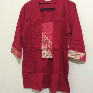 1 Set Batik Wanita