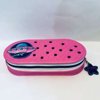 CROCS Design Pencil Case