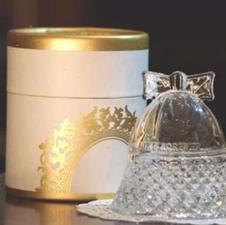 Brand New Glass Jar