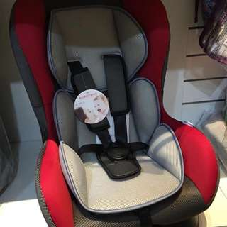 Sweet Cherry 🍒 Car Seat