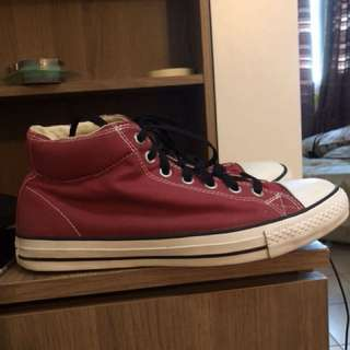 Converse All Star Chuck Taylor (High cut)