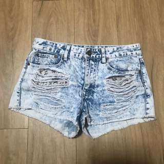 forever 21 shorts f21
