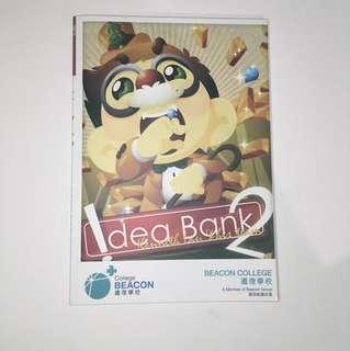Idea Bank 2 by Kenneth Lau's Team