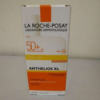 La Roche Posay ANTHELIOS XL SPF 50 Tinted fluid