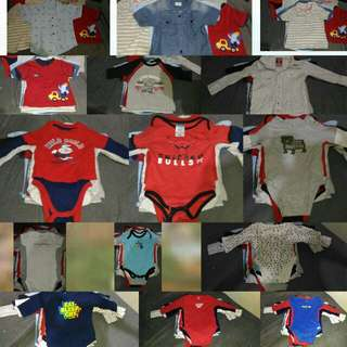 Baby Boy Clothes TaKe All
