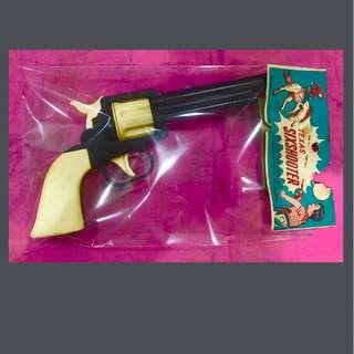 Vintage Hong Kong Gun Pistol