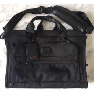 Tumi Laptop bag