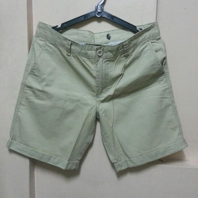 ◆ Unbranded shorts