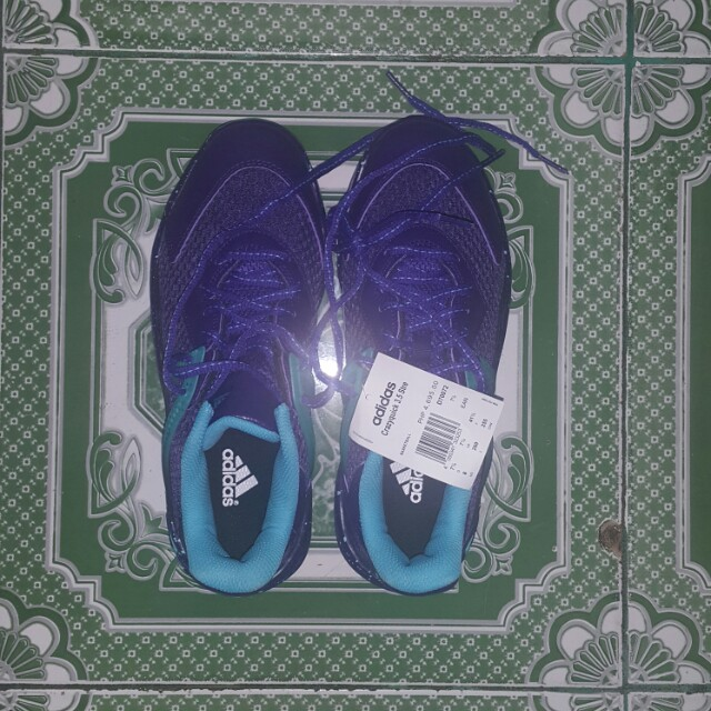 Adidas Crazyquick 3.5 shoes