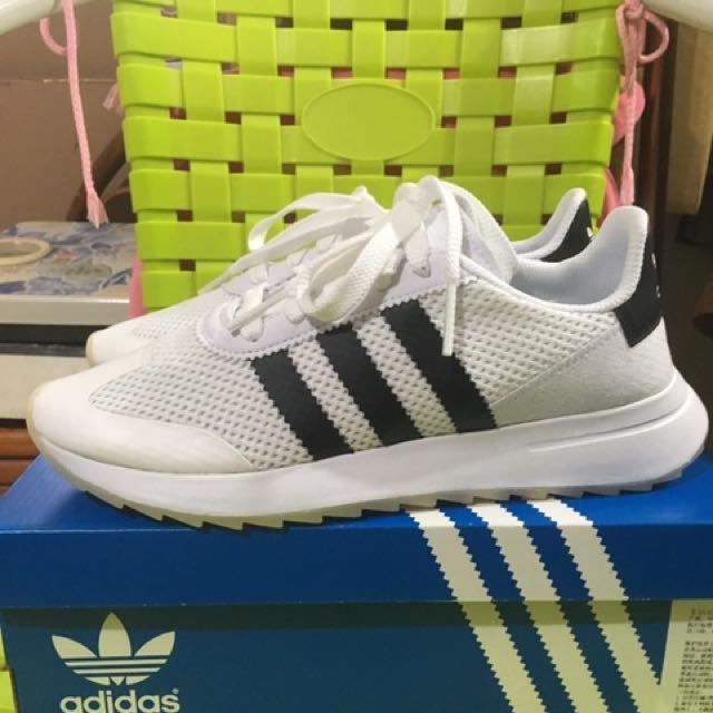 Adidas Flashback FLB 李聖經款
