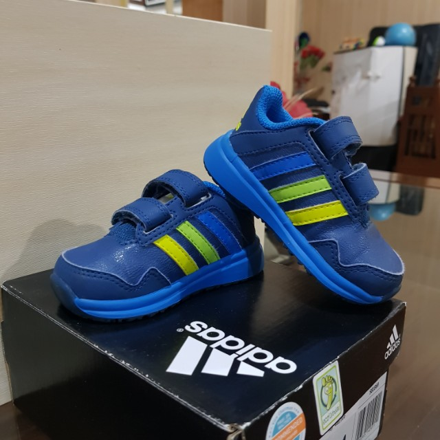 Adidas Snice CF Baby Shoes