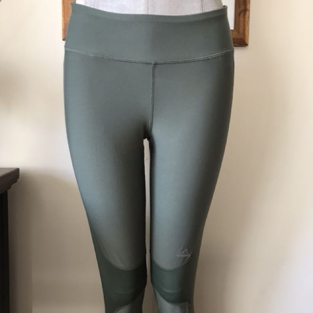 Adidas woman's leggings: size S