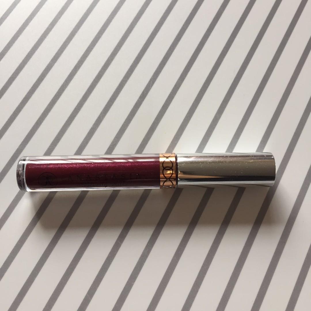 Anastasia Beverly Hills Sad Girl Liquid Lipstick