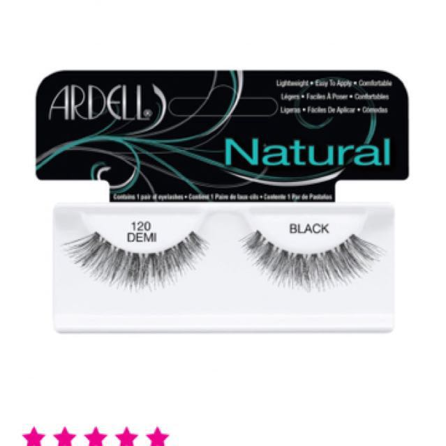 Ardell Demi Wispies 120 False Lashes