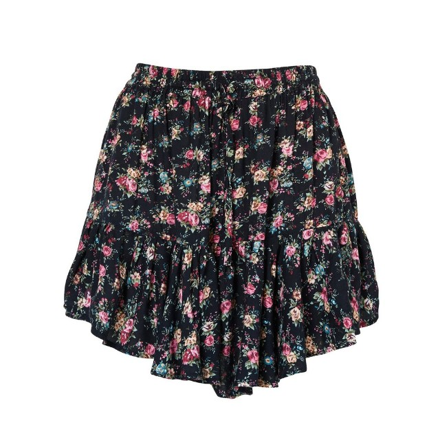 Auguste Roxy Rata 90s Ditsy Floral Skirt