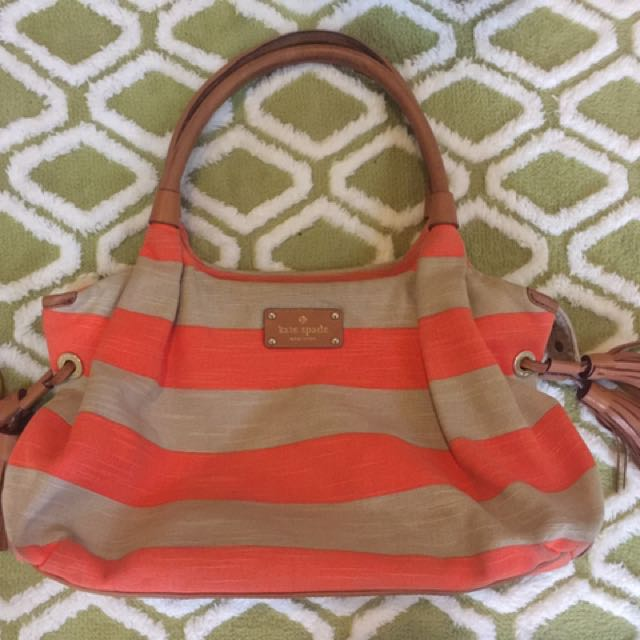 Authentic Kate Spade Stevie