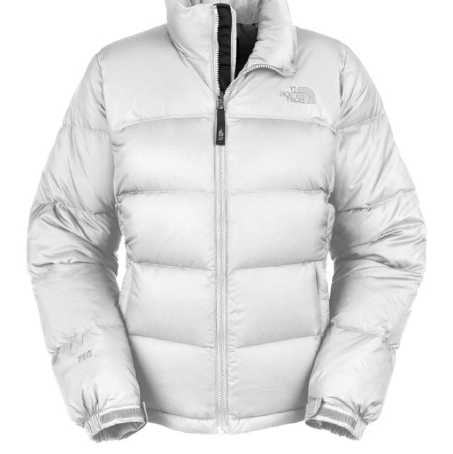Authentic North Face Jacket