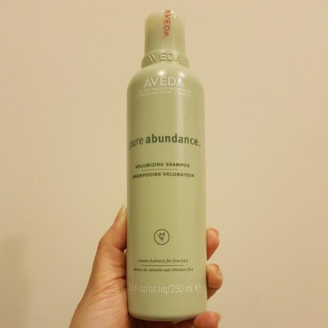 AVEDA 純豐洗髮精250 ml
