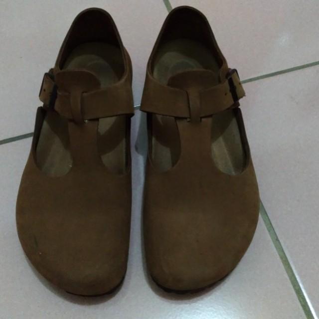 勃肯birkenstock鞋