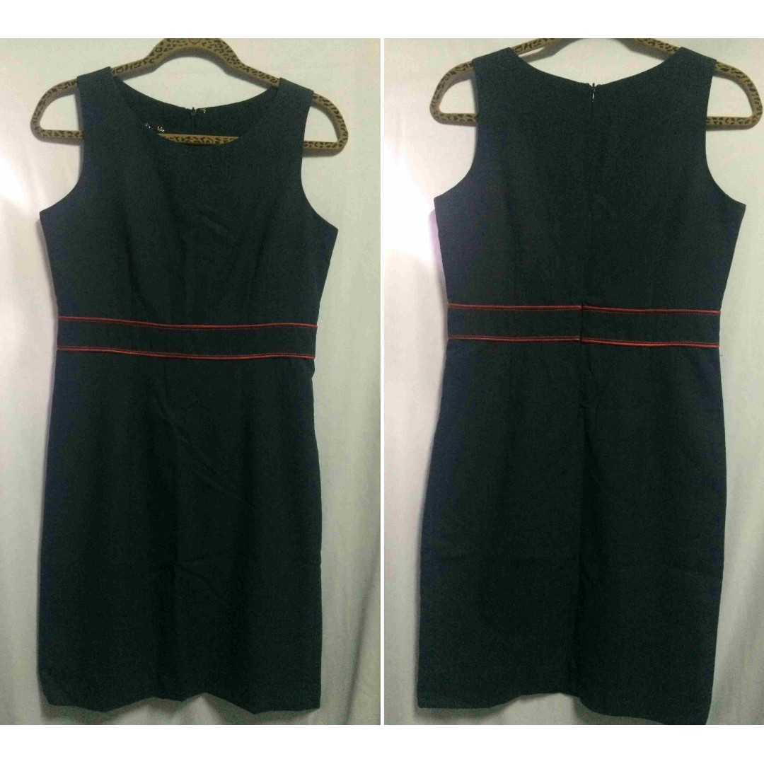 Bnew Office / Corporate / Party / Casual Shift Dress