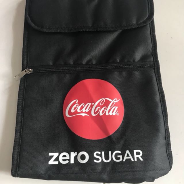 Brand New Coca Cola Cooler Bag Vintage Collectibles On Carou