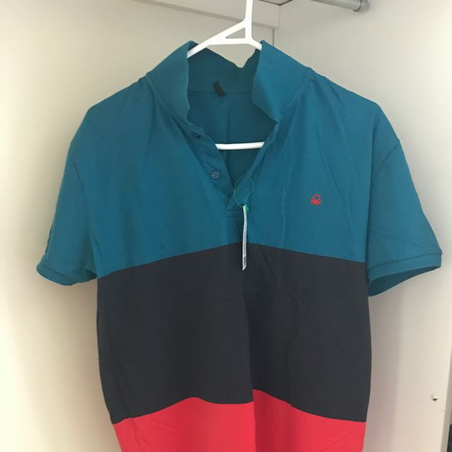 Brand New Men's polo Shirt