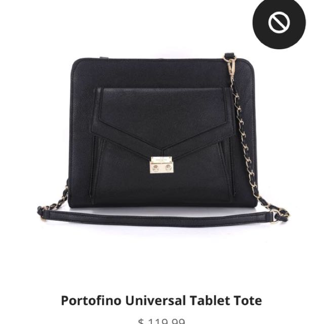 Brand New Portofino Bag