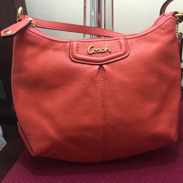 Brand-new authentic Coach bag