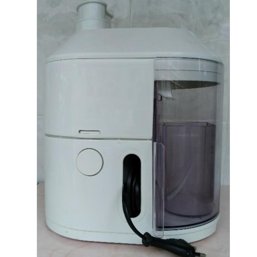Braun Juicer M80, Home Appliances on Carousell