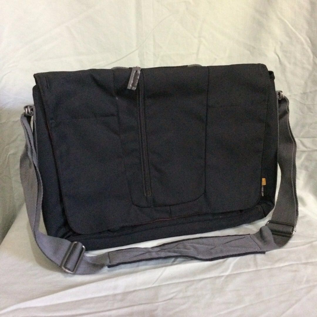 Case Logic (Original) - Laptop Bag - Black