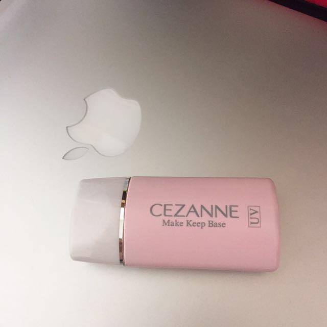 Cezanne長效隔離控油妝前乳