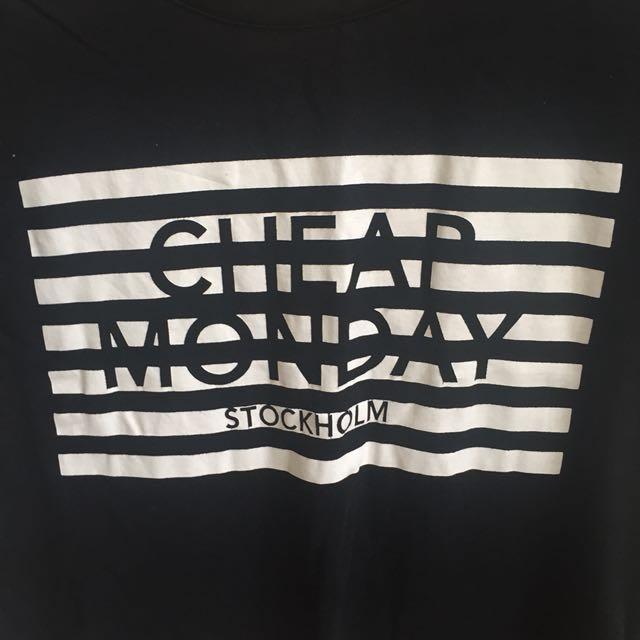 Cheap Monday Tee