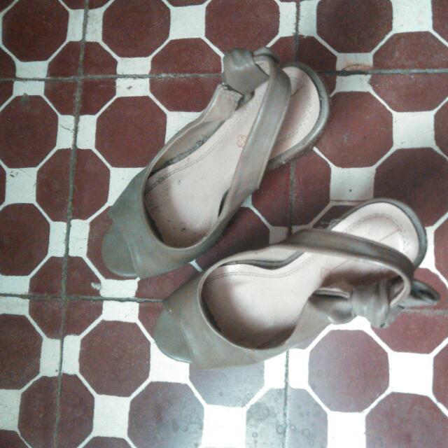 CLN High Heels