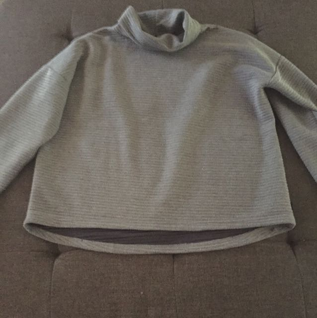 Cotton on body jumper