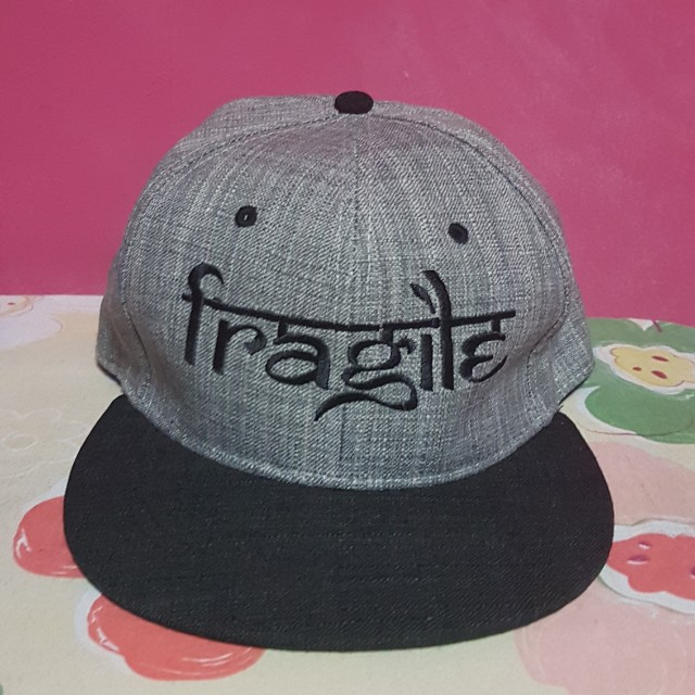 Custom Made Snapback Cap 5aea66e65f2