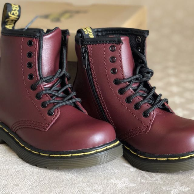 Dr. Martens brooklee for kids size 23