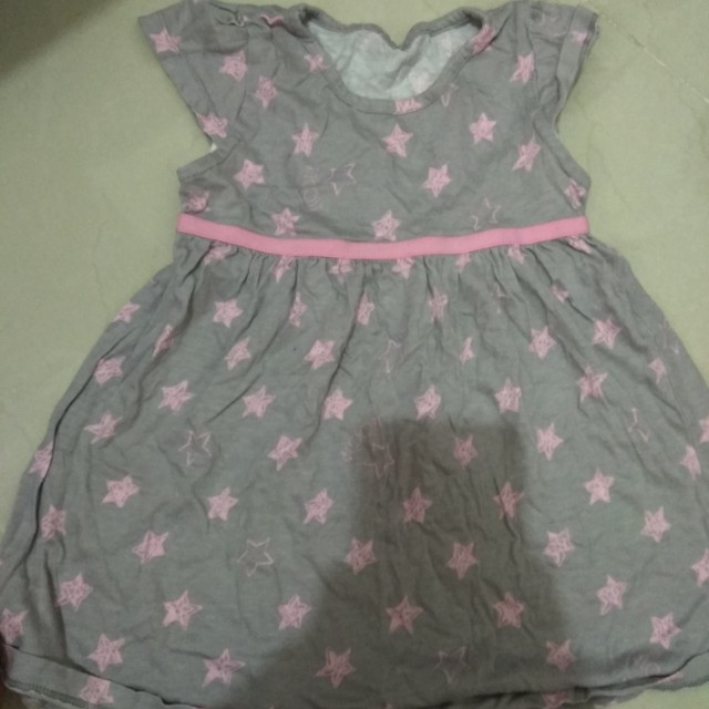 Dress santai anak take all 40k