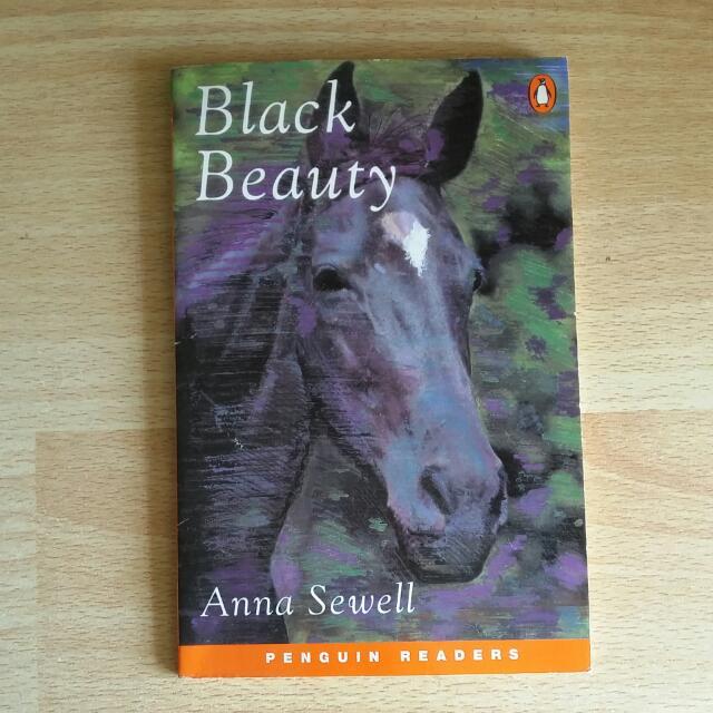 [Ed Bhs Inggris] Black Beauty