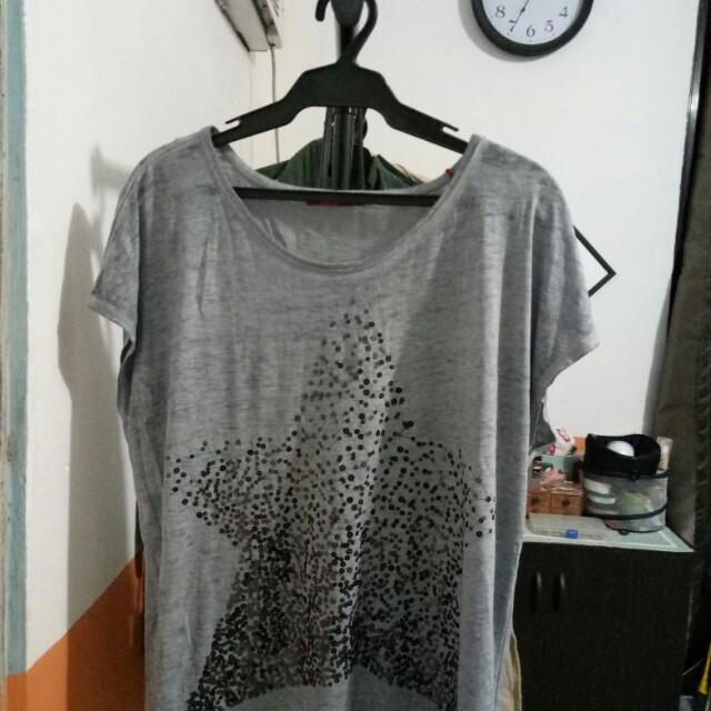 Edc Shirt XL