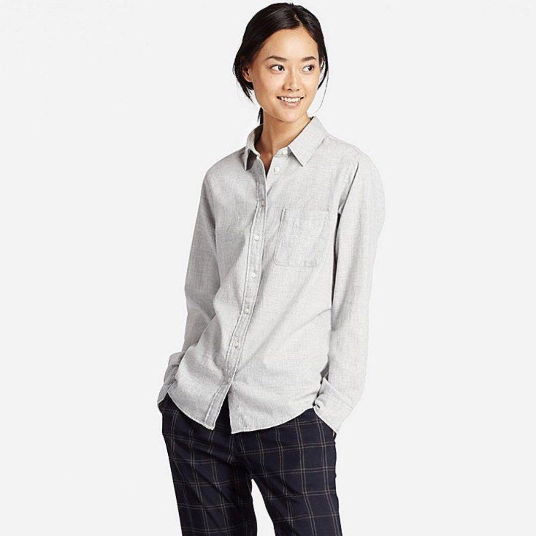 Flannel Shirt (M)