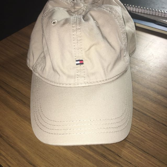 Free Tommy Hilfiger Hat