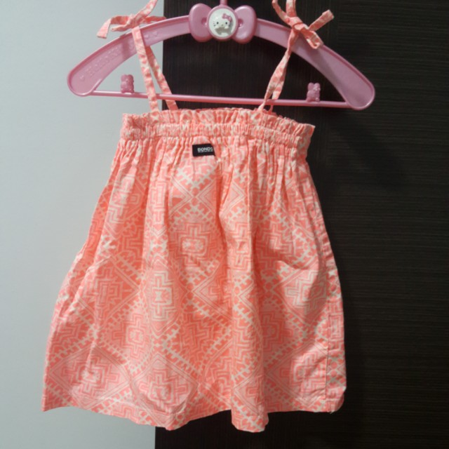 7036ec02e029 Girl s Bonds Dress