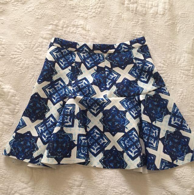 Girls Tilii skirt