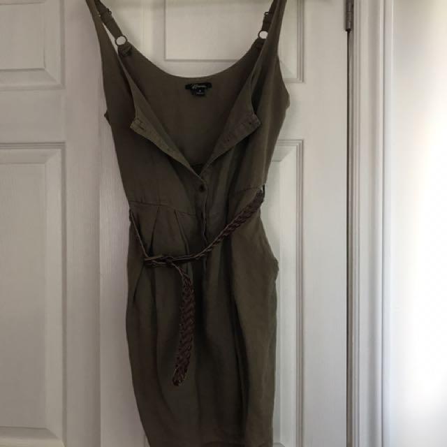Guess Dress Size 3