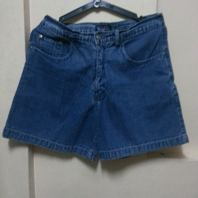Hasse Jeans Shorts