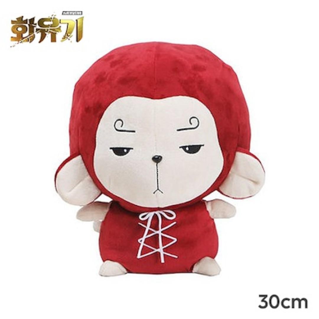 Hwayugi / A Korean Odyssey Son Ohgong doll