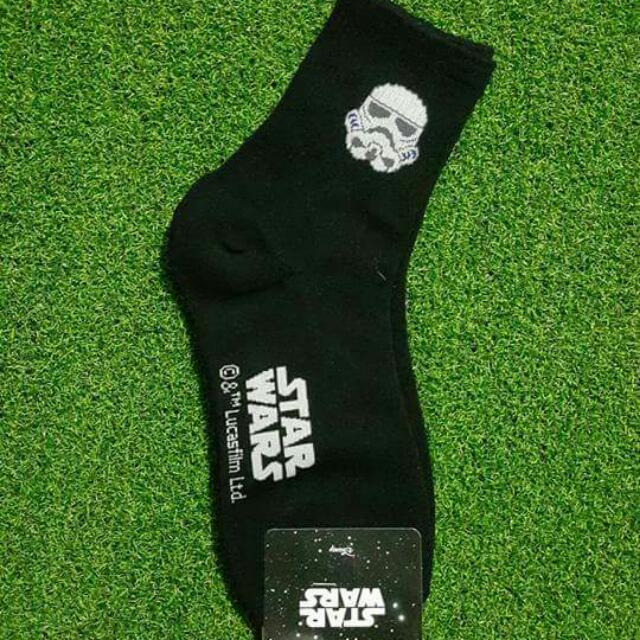 Iconic socks - Starwars