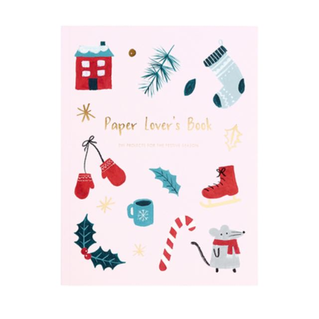 Kikki K Paper Lovers Book Brand New