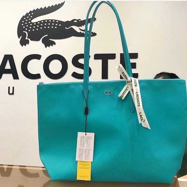 Lacoste Tote - Large