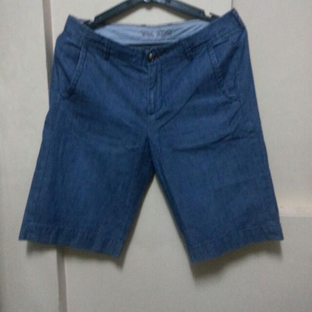 Little Marcel shorts